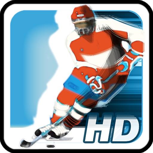 Hockey Arena 2011 HD