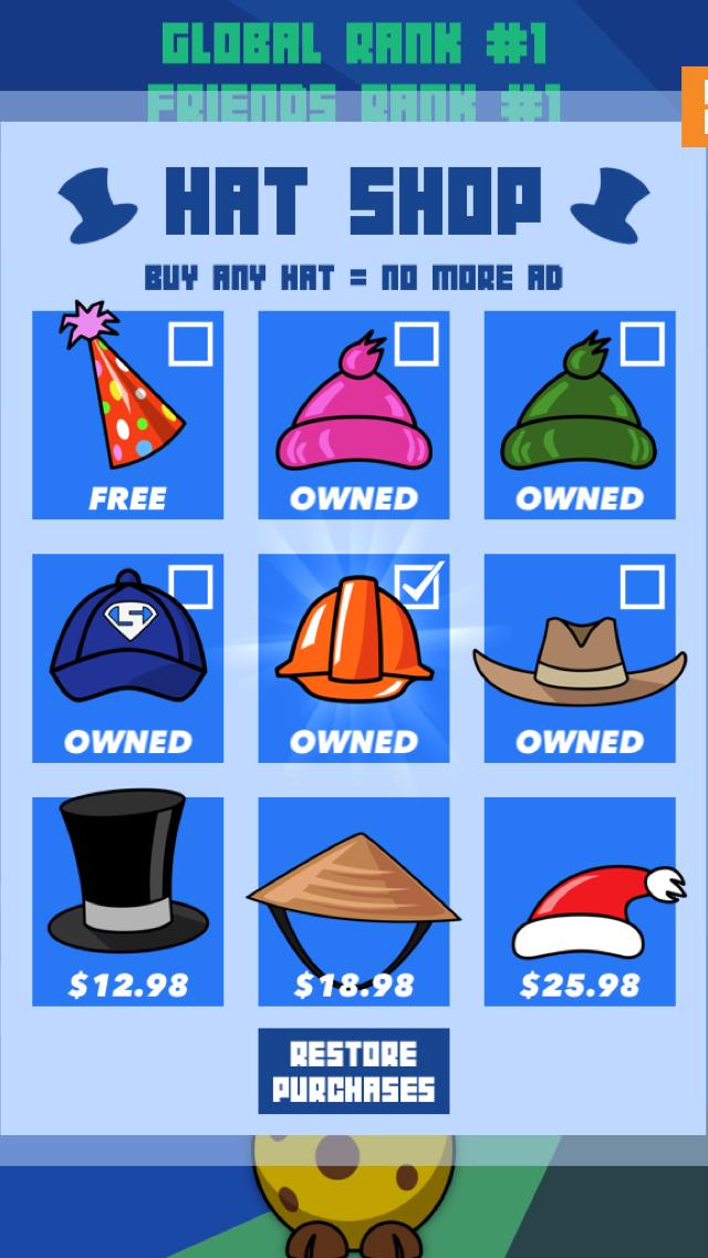 download Sneaky Giraffe - The Endless Fun & Cute Reflex Twitch Adventure apps 1
