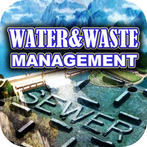 Water and Waste Management Engineer