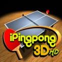 iPingpong3D HD