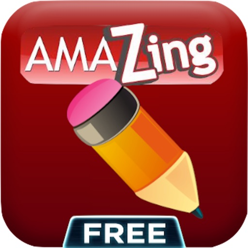 AmaZing Draw Lite icon
