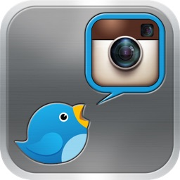 Twisually tweet photos to social networks and photo sharing apps