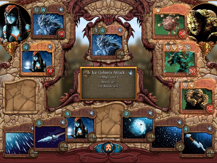Northmark: Hour of the Wolf screenshot-4