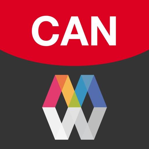 MyCityWay-Canada