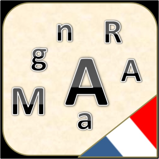 AnAgRaM! - Version Française