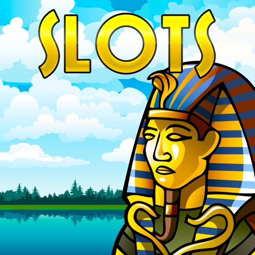 Pharaoh's Kingdom Slots Pro - Pyramid Casino