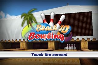 Beach Bowling 3DScreenshot von 1