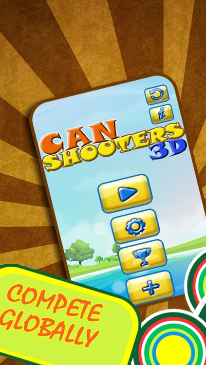 Can Shooters 3D