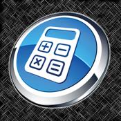 Calculator XL icon