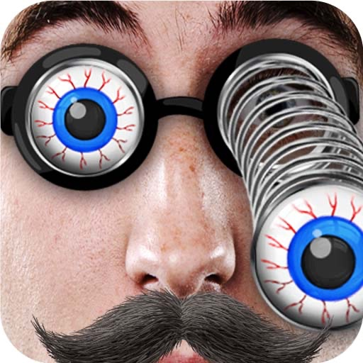 Face Booth - Create funny faces and fool your friends