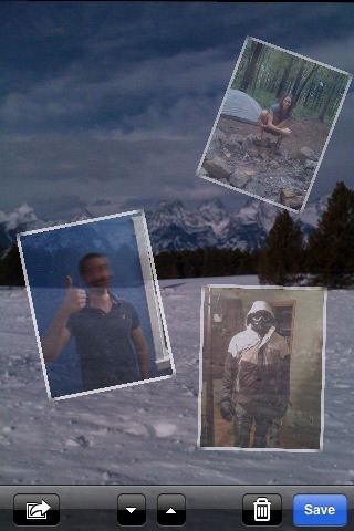 Collage Lite