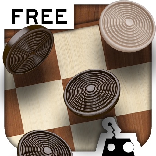 Checkers. Free