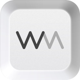 WriteMate - External Keyboard for Writing on Write 2