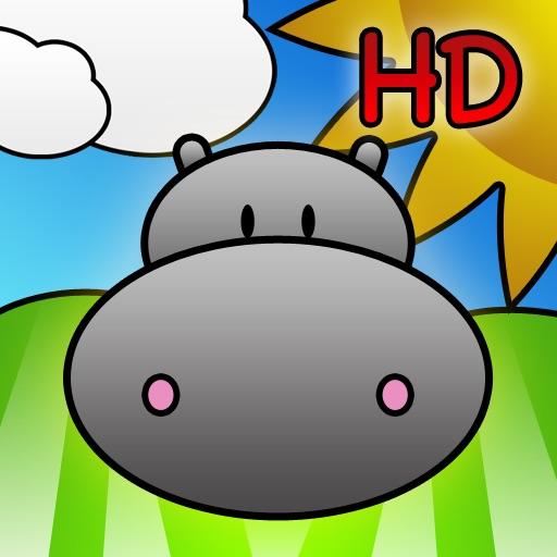 mR. Hippo's Adventures: Mini HD