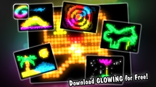 Glowing - Create glow animations-3
