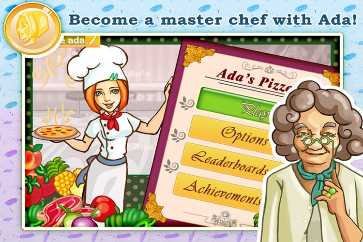 Ada's Pizzeria screenshot-4