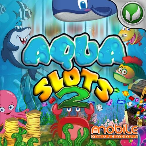 Aqua Slots 2 HD