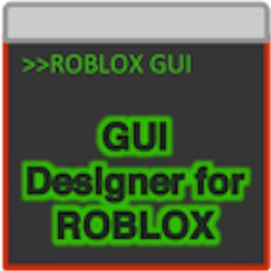 ‎GUI Designer for ROBLOX