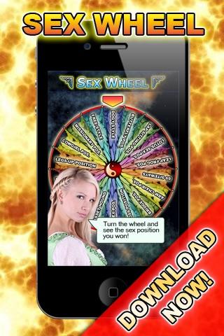 Sex Wheel