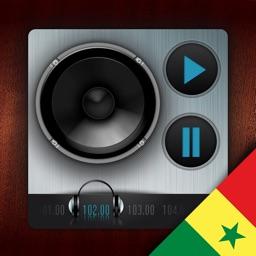 WR Senegal Radios