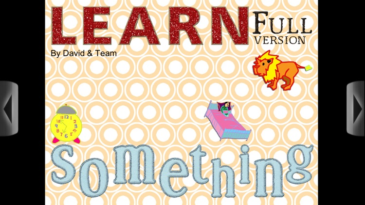 Learn Something - An Entertaining and Educational Game to be Played on Trains