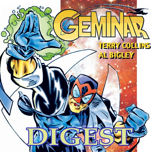 Geminar Triple Digest
