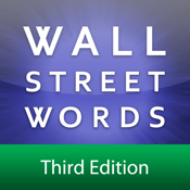 Wall Street Words app review