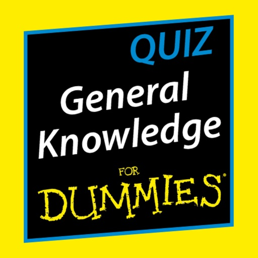 General Knowledge Quiz For Dummies