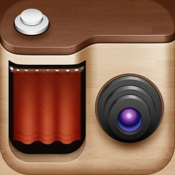 Instabooth - fun photos for Instagram and more