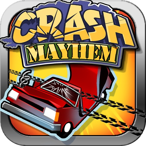 Crash Mayhem Review