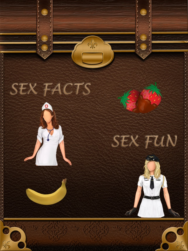 Sex Fakten- Spaß am Sex im App Store