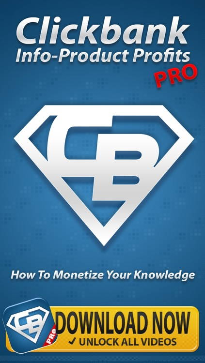 Clickbank Profit Secrets PRO - How to Make Money Online
