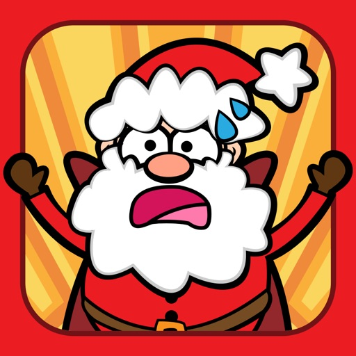 Santa Panic!