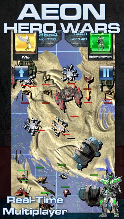 Aeon Hero Wars
