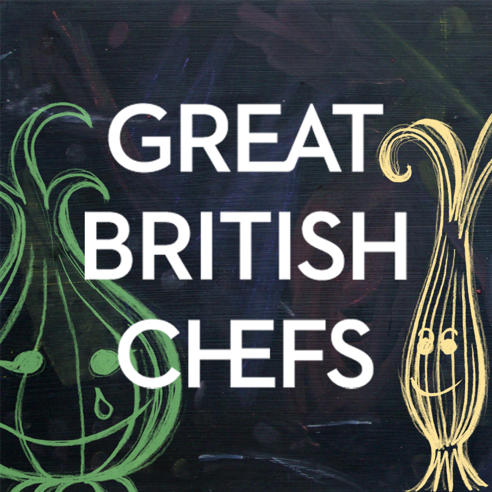 Great British Chefs Kids HD iOS App