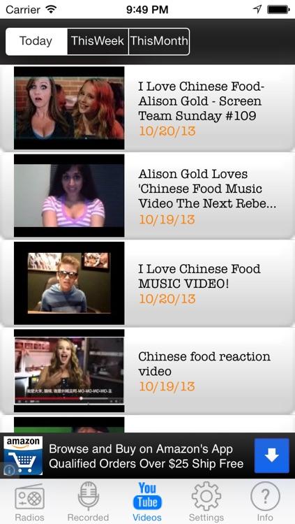 China Radio screenshot-3