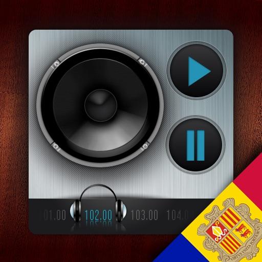 WR Andorra Radios icon