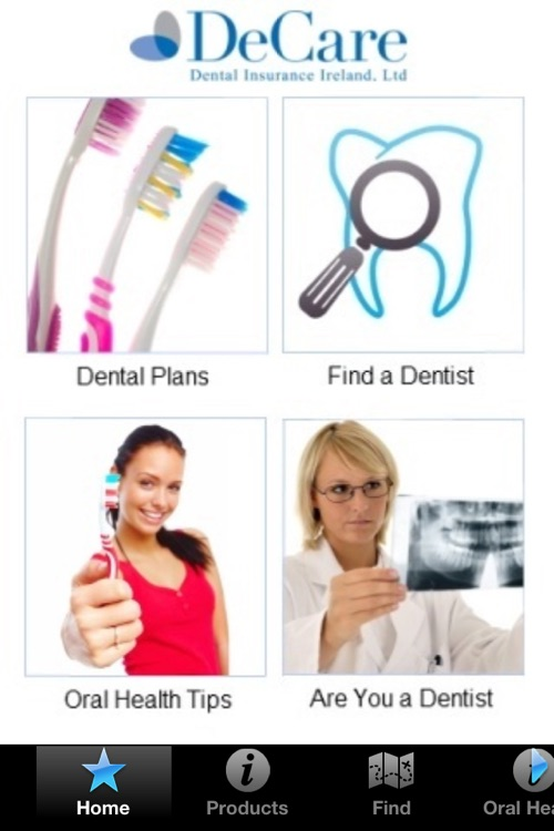 DeCare Dental Insurance Ireland, Ltd