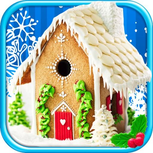 Gingerbread House: Make & Bake!