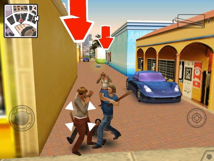 Gangstar: Miami Vindication HD