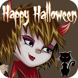 Zombie Happy Halloween eCards