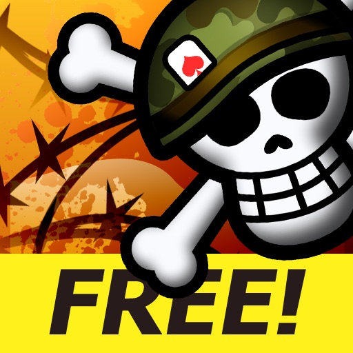 Dictator Defense FREE icon