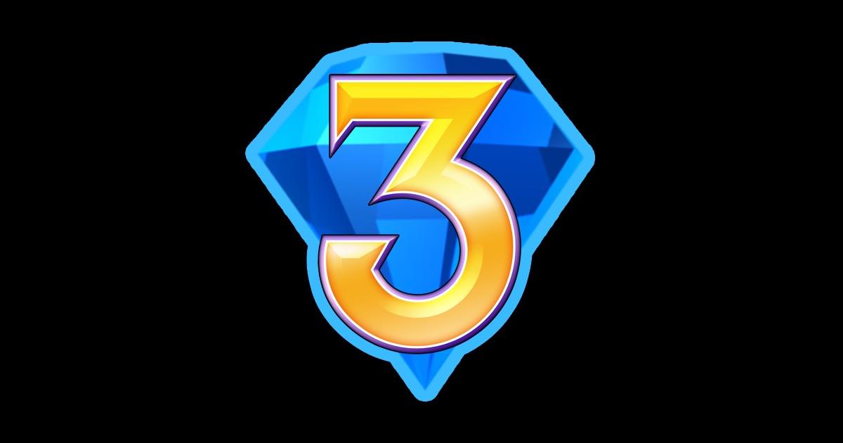 bejeweled 3 app