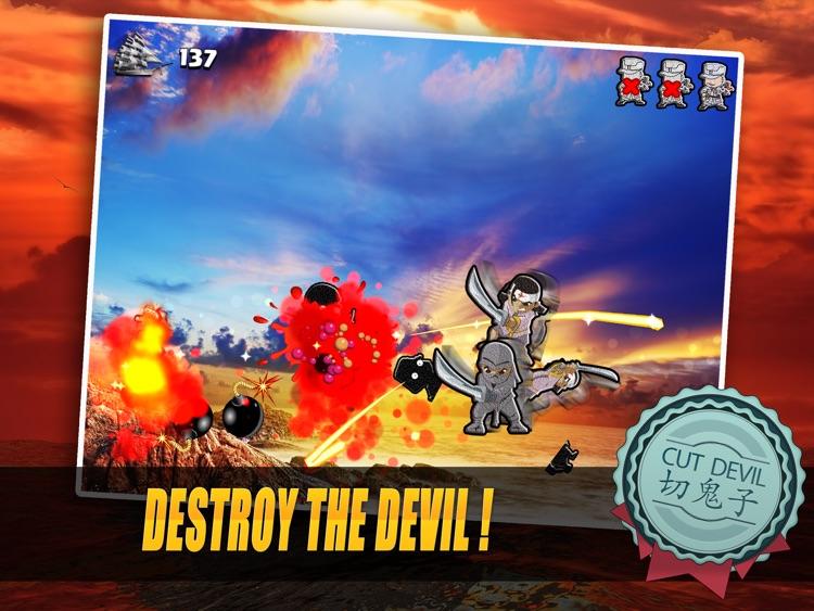 Cut Devil HD
