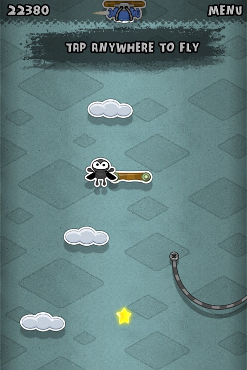 Jump and Fly screenshot-1