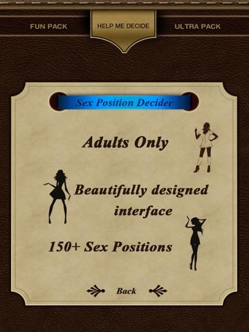 Игры Секс Позиции Sex Positions Game Скриншоты6
