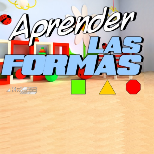 Learn Shapes for Toddlers (espanol)