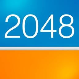 2048 Rack it up!