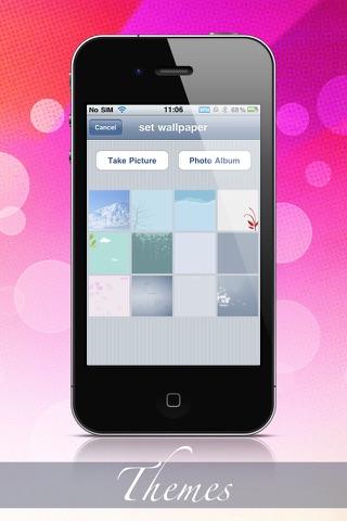 TwitBird Pro for Twitter screenshot1