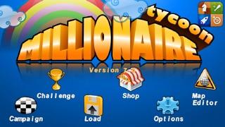 大富豪の実業家 Millionaire T... screenshot1